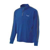 Ladies Holloway Torsion 1/4 Zip