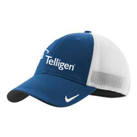 Nike Golf Hat Meteor Blue